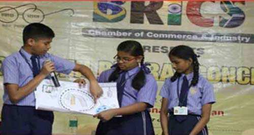 Swachh Bharat Conclave : Reduce, Reuse, Recycle